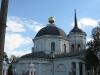 Ярополец. Церковь Екатерины