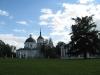 Ярополец. Церковь Екатерины. Усадьба Гончаровых