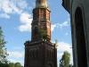 Ярополец. Церковь Казанской божией матери. Колокольня