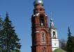 """Углич. Церковь Михаила Архангела """"что в бору"""""""