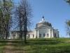 Мышкин. Никольский собор