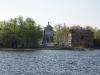 Мышкин. Вид на город со стороны Волги