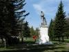 Углич. Памятник Ленину