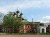 Углич. Богоявленский монастырь. Церковь Смоленской богоматери