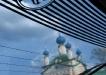"""Углич. Церковь царевича Димитрия """"на поле"""""""
