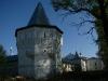 Углич. Николо-Улейминский монастырь. Башня