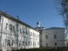 Углич. Николо-Улейминский монастырь.