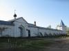 Углич. Николо-Улейминский монастырь. Святые ворота