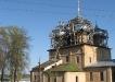 Углич. Николо-Улейминский монастырь. Собор