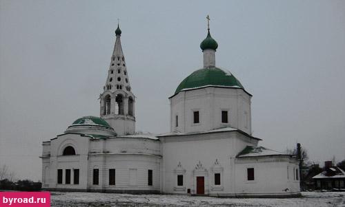 Серпухов_Троицкий собор