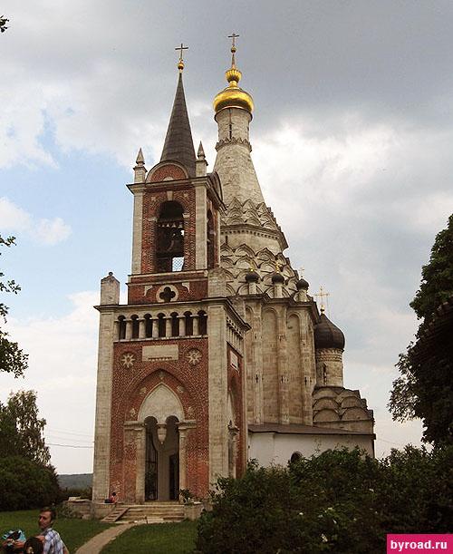 Остров_церковь