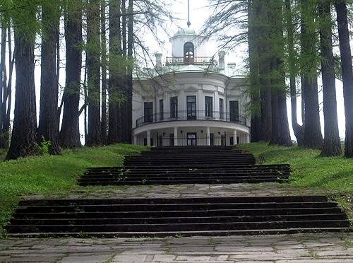 Середниково_лестница