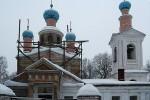 Покровское. Покровская церковь